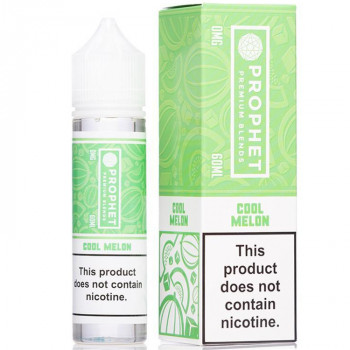 Cool Melon 50ml Shortfill Liquid by Prophet Premium Blends