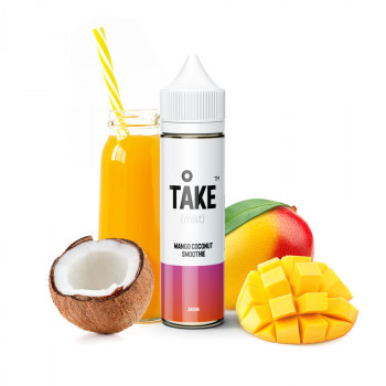 Mango Coconut Smoothie Take (mist) Serie 20ml Bottlefill Aroma by ProVape