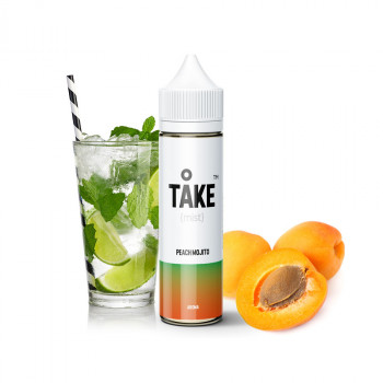 Peach Mojito Take (mist) Serie 20ml Bottlefill Aroma by ProVape
