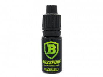 Bozz Pure Aroma Peach Bullet 10ml