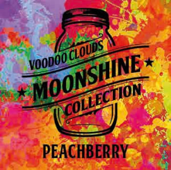 Voodoo Clouds Moonshine Aroma Peachberry