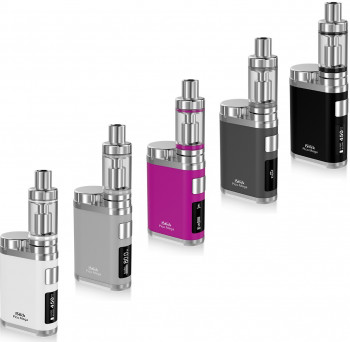Eleaf iStick Pico Mega Full Kit 80W / MELO 3