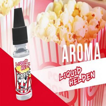 Popcorn Aroma by Liquid Helden