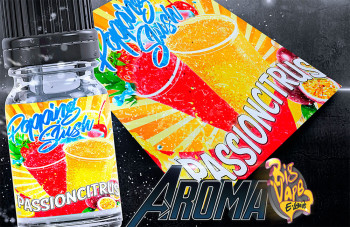 Popping Slush Aroma by BigVape Liquids