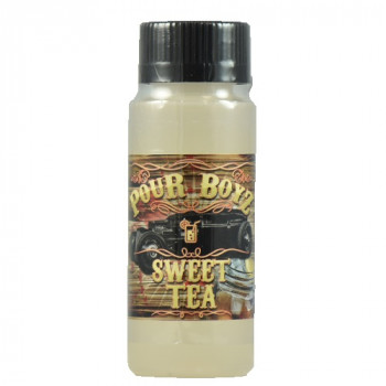 Pour Boyz Sweet Tea eLiquid 60ml