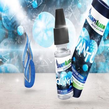 Quantum Aroma by DampfAlarm
