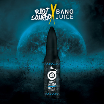 Blueberry Alliance Limited Edition 15ml Aroma by Riot X Bang Juice