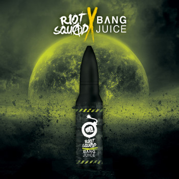 Kiwi Coalition Limited Edition 15ml Aroma by Riot X Bang Juice