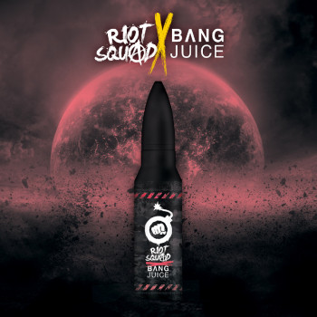 Wild Berry Fusion Limited Edition 15ml Aroma by Riot X Bang Juice