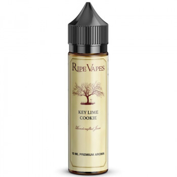 Key Lime Cookie 15ml Longfill Aroma by Ripe Vapes