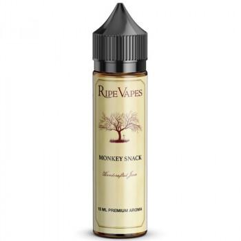 Monkey Snack 15ml Longfill Aroma by Ripe Vapes