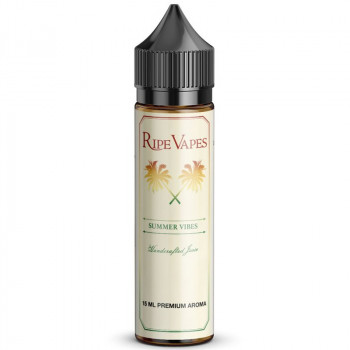 Summer Vibes 15ml Longfill Aroma by Ripe Vapes