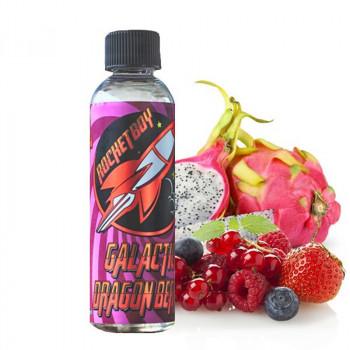 Galactic Dragon Berry (100ml) Plus e Liquid by Rocket Boy