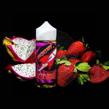 Galactic Dragon Berry (100ml) Plus e Liquid by Rocket Boy