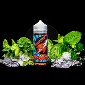 Ice Nebular (100ml) Plus e Liquid by Rocket Boy