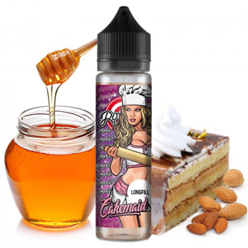 Cakemaid 10ml Bottlefill Aroma by Roofys