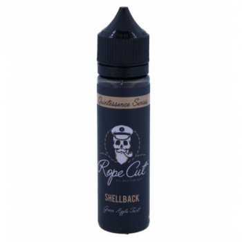 Shellback (50ml) Plus e Liquid by Rope Cut