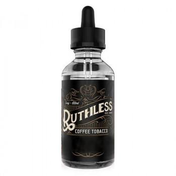 Coffee Tobacco (50ml) Plus e Liquid by Ruthless Premium Tobacco