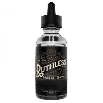 Dulce De Tobacco (50ml) Plus e Liquid by Ruthless Premium Tobacco