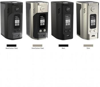 Wismec Reuleaux RX300 300Watt Akkuträger