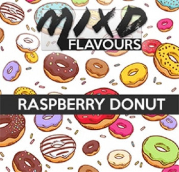 MIXD Flavours Aroma 10ml / Raspberry Donut