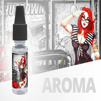 Rockabilly Girl Aroma by BigVape Liquids