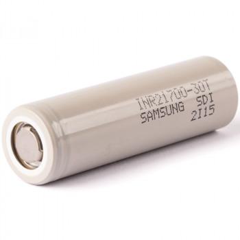 Samsung INR21700-30T 3000mAh 35A Li-Ion Akku
