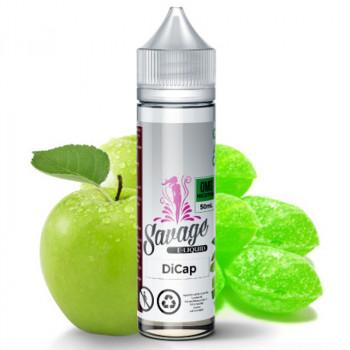 Dicap (100ml) Plus by Savage E-liquid