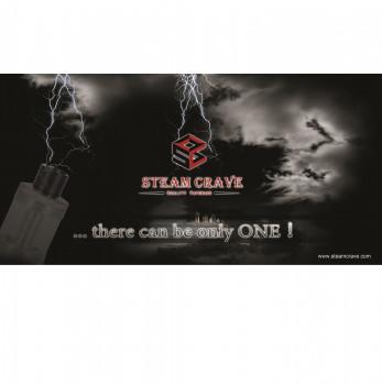 Steam Crave Wickelmatte / Master Pad
