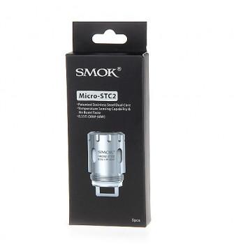 Smok TFV4 Micro Verdampferköpfe (5er Pack)