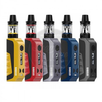 Sigelei E1 2ml 80W TC Kit
