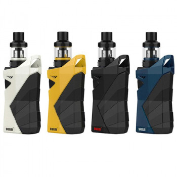 Fuchai R7 2,5ml 230W TC Kit inkl. T4 Tank