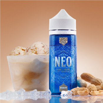 NEO (100ml) Plus e Liquid by SIQUE Berlin