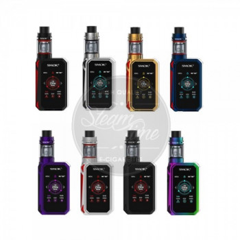 Smok G-Priv V2 230W TC 4 ml Kit inkl. TFV8 X-Baby Tank