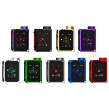 Smok G-Priv V2 Baby Luxe Edition 85W TC Mod Akkuträger