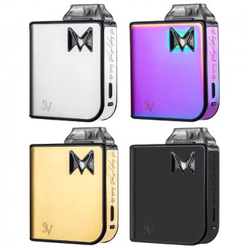 Smoking Vapor Mi-Pod Metal Collection 2ml 950mAh Kit