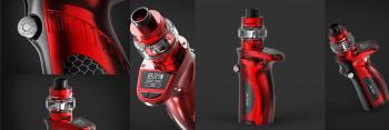 Smok Mag Grip 85W/100W TC Box Mod Akkuträger