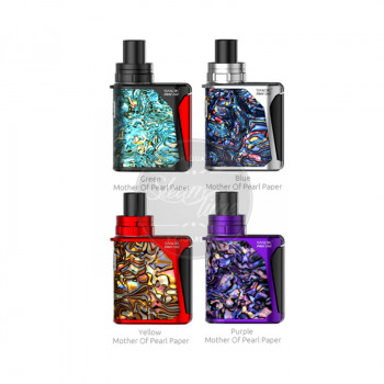 Smok Priv One Kit 2ml 920mAh Full Kit