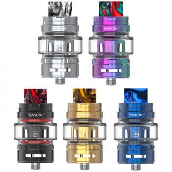 Smok TF2019 6ml Verdampfer Tank