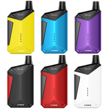 Smok X-Force 7ml 2000mAh Kit