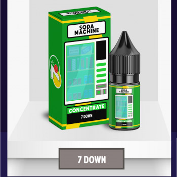 7-Down Soda Machine (10ml) Aroma by Flava Mall