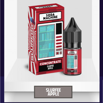 Slurfee Apple Soda Machine (10ml) Aroma by Flava Mall