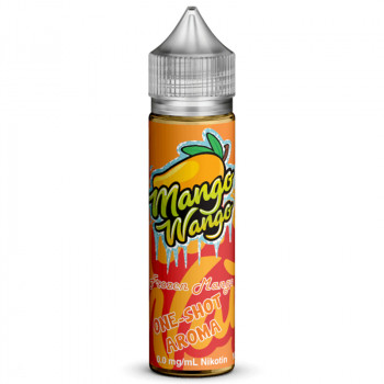 Mango Wango 10ml Bottlefill Aroma by Sovereign Juice Co