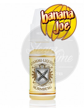 Banana Joe 10ml Aroma by Stammi Liquids