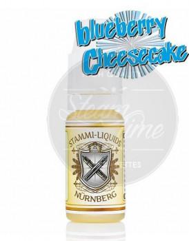 Blueberry Cheesecake 10ml Aroma by Stammi Liquids
