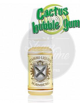 Cactus Bubble Gum 10ml Aroma by Stammi Liquids