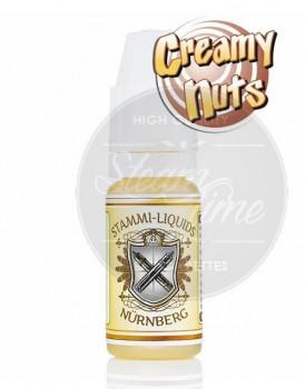 Creamy Nuts 10ml Aroma by Stammi Liquids
