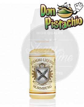 Don Pistachio 10ml Aroma by Stammi Liquids