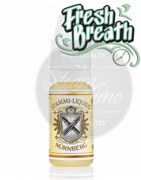 Fresh Breath 10ml Aroma by Stammi Liquids