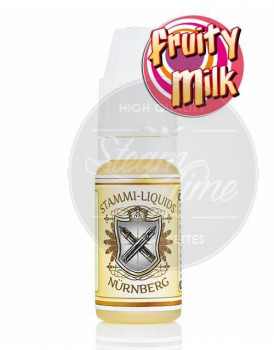 Fruity Milk 10ml Aroma by Stammi Liquids